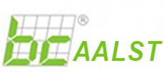 Bedrijvencentrum Aalst Logo