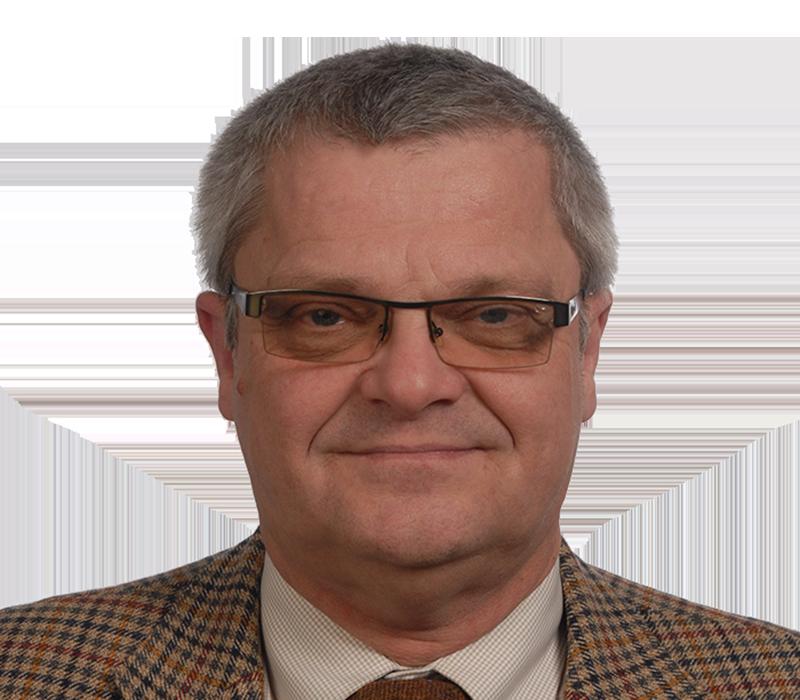 Peter Pelgrims